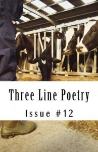 Three Line Poetry Issue #12