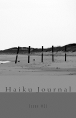 Haiku Journal Issue #21