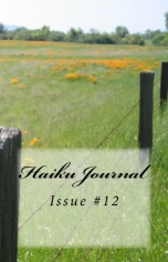 Haiku Journal Issue #12