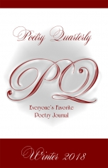 Poetry Quarterly Winter 2018