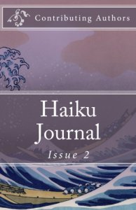 Haiku Journal Issue #2