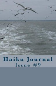 Haiku Journal Issue #9