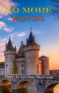 No More Kings by Lily Iona MacKenzie