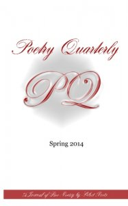 Poetry Quarterly - Spring 2014