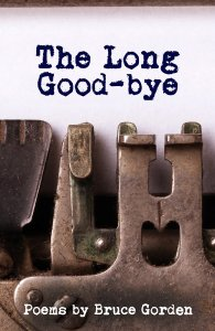 The Long Good-bye by Bruce Gorden