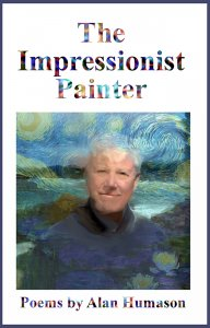 The Impressionist Painter by Alan Humason