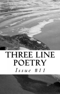 Three Line Poetry Issue #11