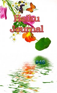 Haiku Journal Issue #48