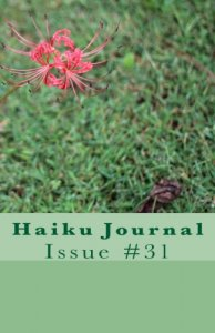 Haiku Journal Issue #31