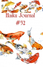 Haiku Journal Issue #52