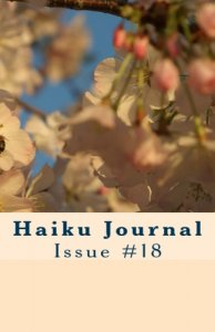 Haiku Journal Issue #18