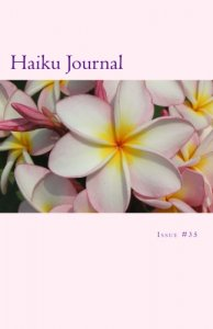 Haiku Journal Issue #35