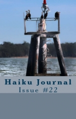 Haiku Journal Issue #22