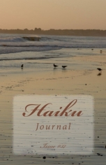 Haiku Journal Issue #37