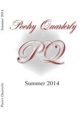 Poetry Quarterly Summer 2014