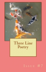 Three Line Poetry Issue #7