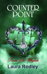 Counter Point by Laura Rodley