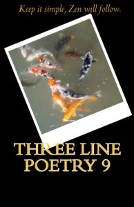 Three Line Poetry Issue #9