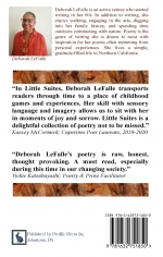Little Suites by Deborah LeFalle