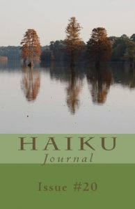 Haiku Journal Issue #20