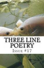 Three Line Poetry Issue #17