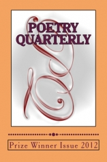 Poetry Quarterly Fall 2012