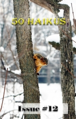50 Haikus, Volume 1 Issue 12