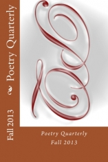 Poetry Quarterly - Fall 2013