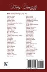 Poetry Quarterly - Winter 2017