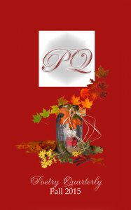 Poetry Quarterly Fall 2015