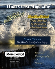Dual Coast Magazine (Issue #6)