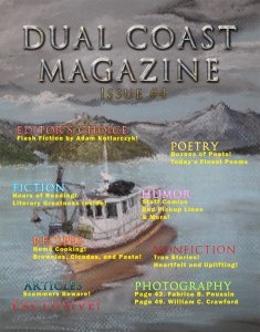Dual Coast Magazine (Issue #4)