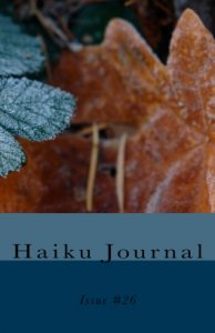 Haiku Journal Issue #26