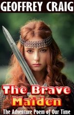 The Brave Maiden by Geoffrey Craig