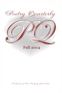 Poetry Quarterly Fall 2014