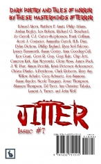 Jitter (Issue #7)