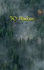 50 Haikus, Volume 1 Issue 11