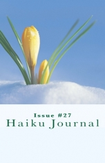 Haiku Journal Issue #27
