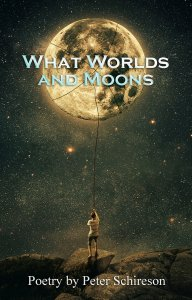 What Worlds and Moons by Peter Schireson