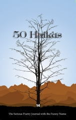 50 Haikus Volume 1 Issue 14