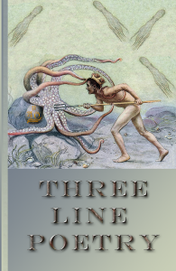 Three Line Poetry Issue #40