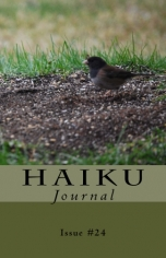 Haiku Journal Issue #24