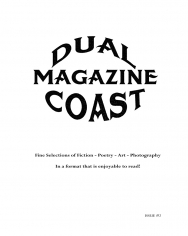 Dual Coast Magazine (Issue #2)