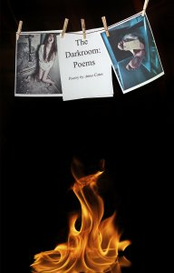 The Darkroom: Poems by Anna Cates