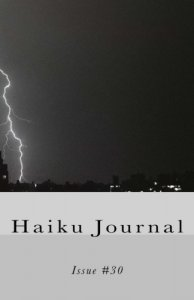 Haiku Journal Issue #30