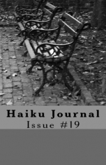 Haiku Journal Issue #19