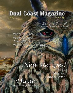 Dual Coast Magazine (Issue #5)