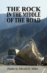 The Rock in the Middle of the Road by Edward D. Miller