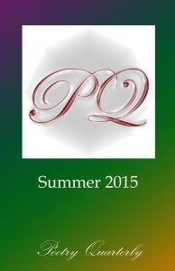 Poetry Quarterly Summer 2015