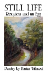 Still Life, Requiem and an Egg by Marian Willmott